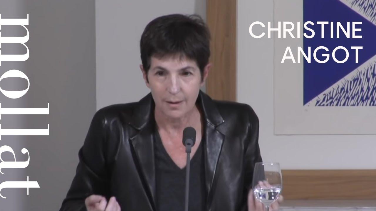 Christine Angot Un Amour Impossible