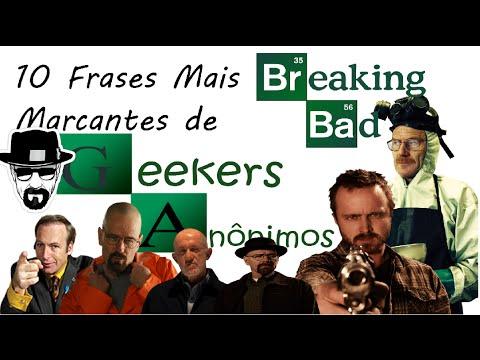 10 Melhores Frases De Breaking Bad