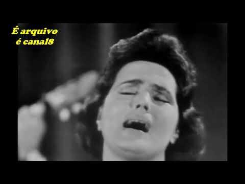 Amália Rodrigues -- Ai Mouraria ( HD )