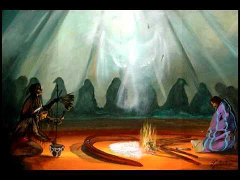 Two beautiful harmonized peyote songs
