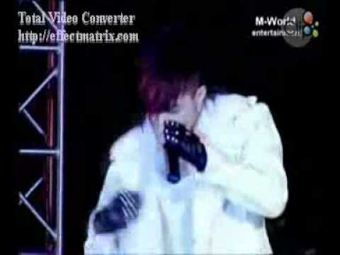 Let you go - Young Uno [NCT 87633921048658467500].flv