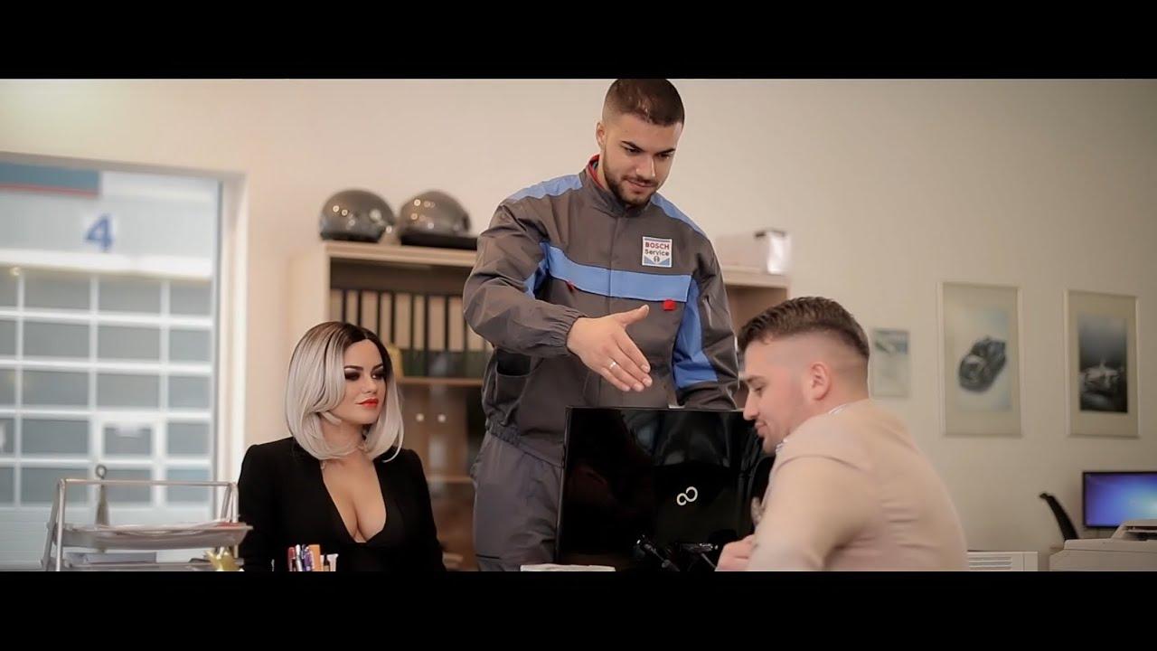 Culita Sterp , Carmen de la Salciua si Mihai Gheban - Banii sau iubirea OFICIAL VIDEO NOU 2018