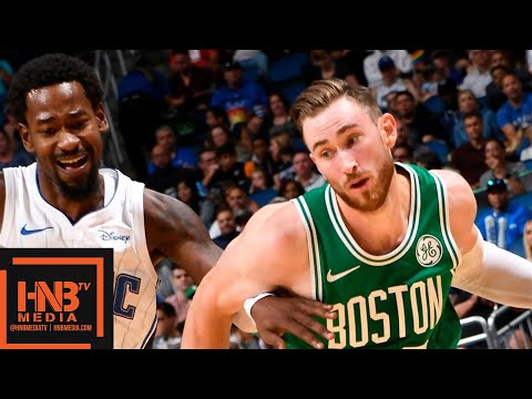 Boston Celtics vs Orlando Magic - Full Game Highlights | October 11, 2019 NBA Preseason