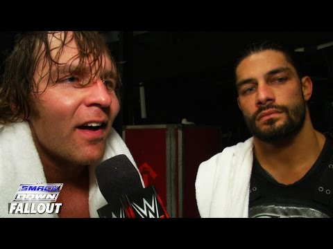 Ready for the long haul:  SmackDown Fallout, July 2, 2015