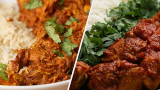 Mouth-Watering Indian Food Recipes  Tasty