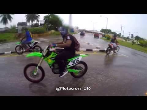 Barbados Independence Day With Motocross 246