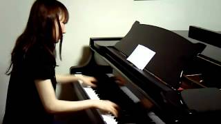 AMARANTINE Enya 20120525 Yui Matsuda
