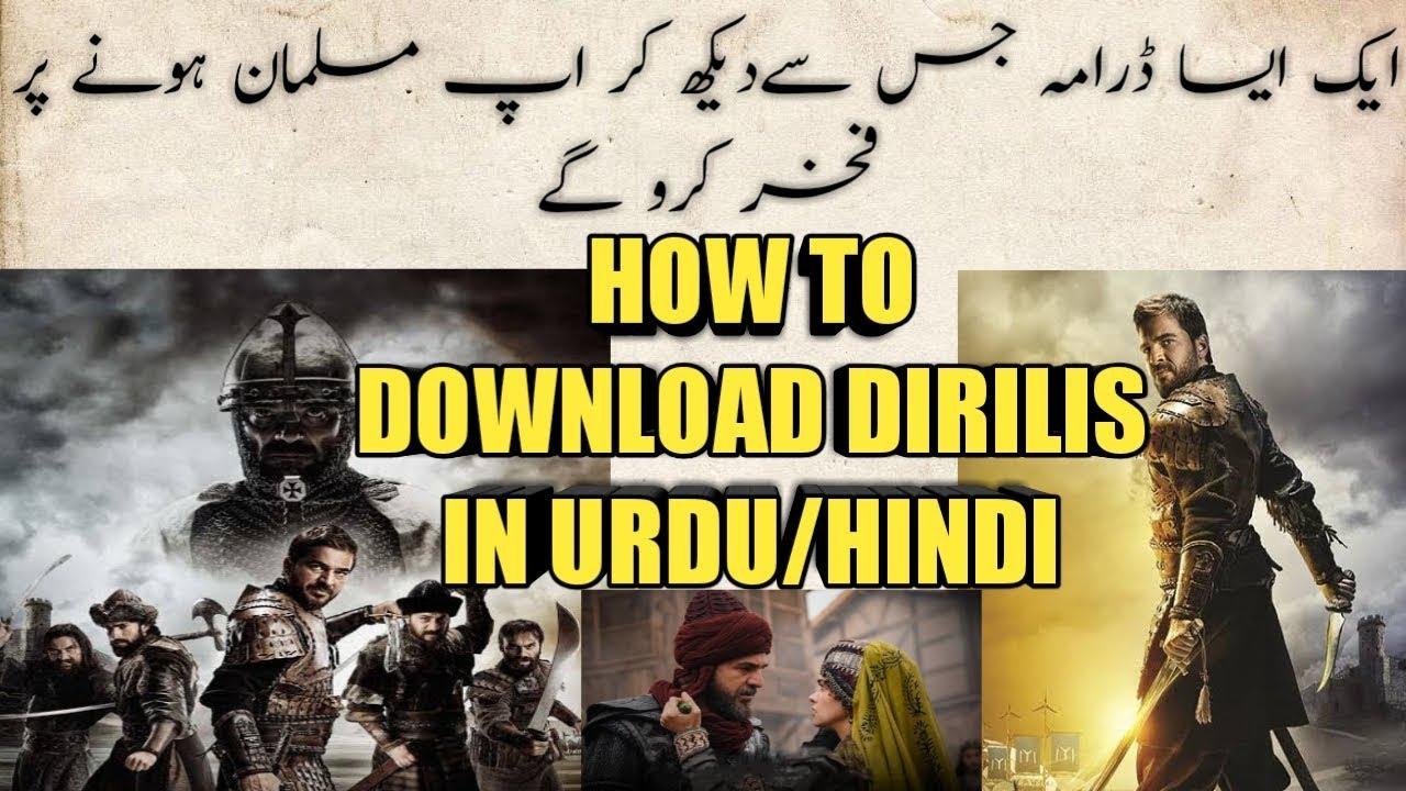 Dirilis season 4 episode 11 in urdu