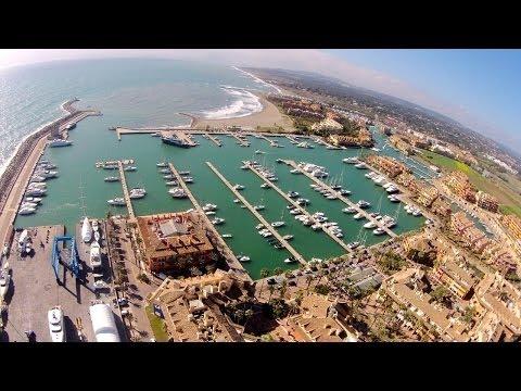 Sotogrande Puerto, Cadiz, Costa del Sol