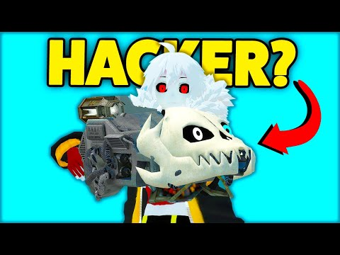 I'm An ADMIN, But They Think I'm A HACKER? - Gmod DarkRP Admin Abuse