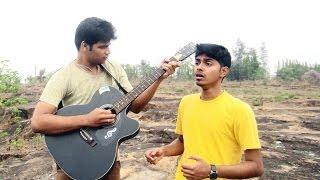 Maine Khud Ko ragini mms 2 acoustic guitar cover by Shubhakanta & Y.V.Asish