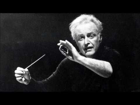 Brahms Symphony No.4  -  Carlos Kleiber / Berliner Philharmoniker (live)