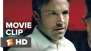 Batman v Superman: Dawn of Justice Movie CLIP - How Many Good Guys Are Left? (2016) - Movie HD