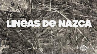 Las misteriosas líneas de Nazca Perú #4