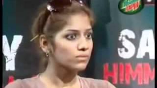 YouTube   Living on the edge bad girl 2 Abdul rehman