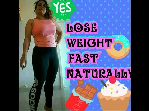 Natural Weight loss Home remedy to lose weight fast, easy and safely.