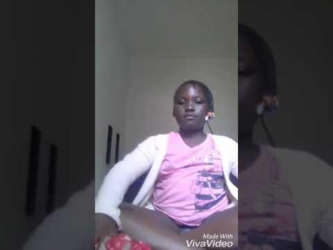 Stacy chante ma fussy style de dadju