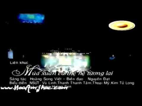 Giải Mai Vàng Lần X 2004 - NSUT Vũ Linh