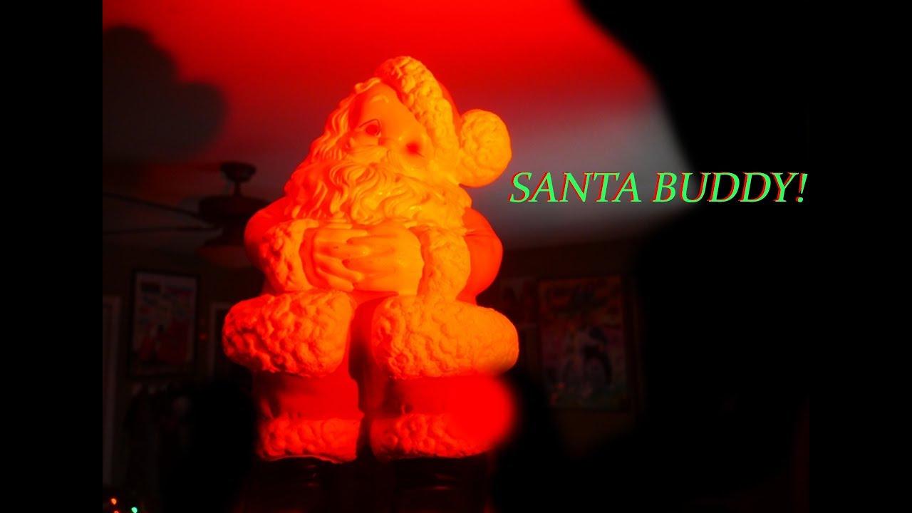 original Santa Buddy ad (full length)-2008