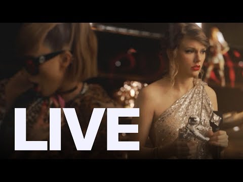 Reaction To Taylor Swift VMA Snub | ET Canada LIVE