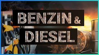 Benzin und Diesel weit schlimmer als gedacht!