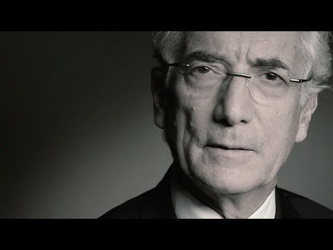 Sir Ronald Cohen | Crafting the Key | Impact Investing