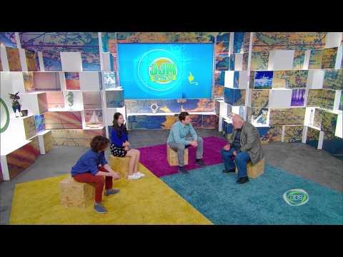 """ბიომრავალფეროვნება - Biodiversity - გადაცემა """"ეკოვიზია"""" - 'Ecovision' TV Show"""