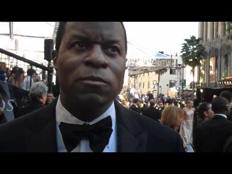 Oscars  Geoffrey Fletcher