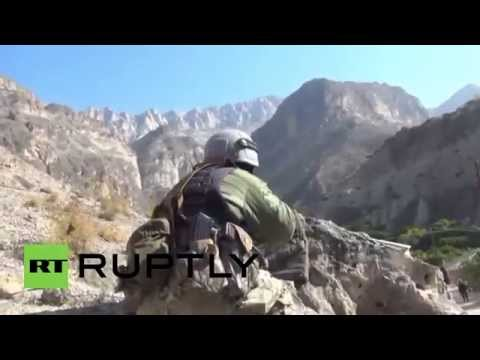 Russia: 'ISIS terrorist' killed by NAC in Dagestan sting operation