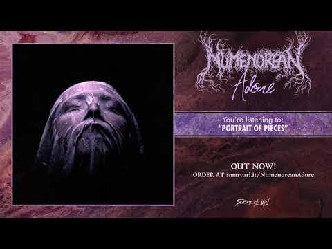 Numenorean - Portrait of Pieces (Official Track)