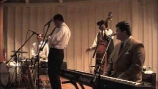 Boilermaker Jazz Band - All God