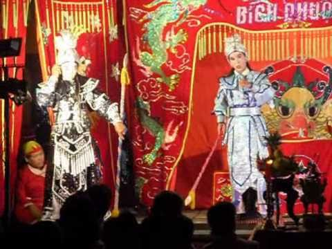 Hát tuồng - Traditional Vietnamese Musical Performance Art