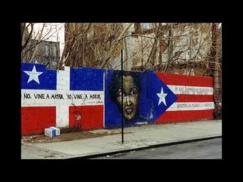 A.FONTAINE   SPANISH HARLEM RAP