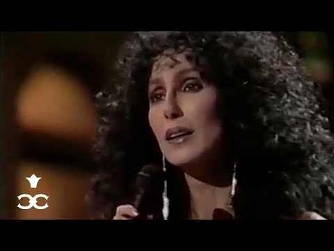 Cher - I Found Someone (Live on Saturday Night Live, 1987)