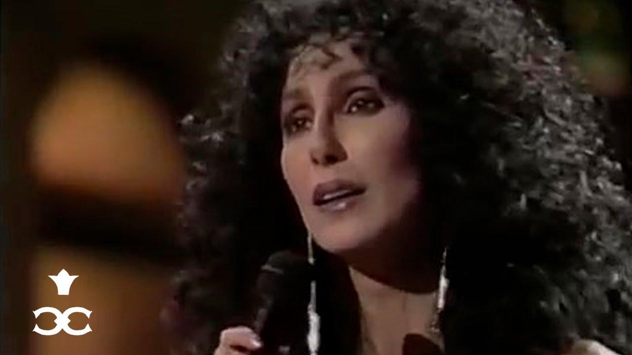 Cher - I Found Someone (Live on Saturday Night Live, 1987)