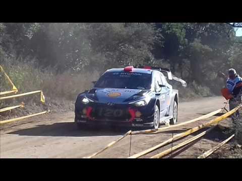 WRC 2017 RULY JUAREZ RADIO CERO