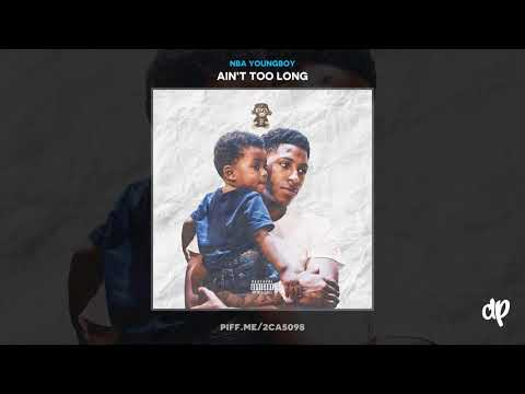 NBA Youngboy - Confidential [Aint Too Young]