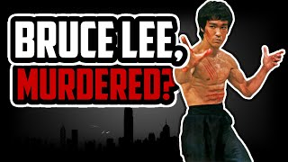 How Bruce Lee Died - The Hidden Truth