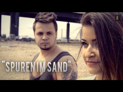 """KiiBeats & Ced - """"SPUREN IM SAND"""" (Official HD) 2014"""
