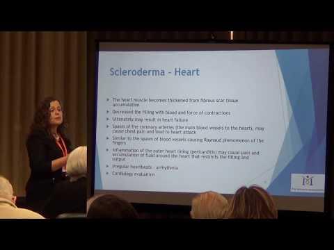 Myositis And Overlapping Autoimmune Diseases, Dr Rossitza Chichkova