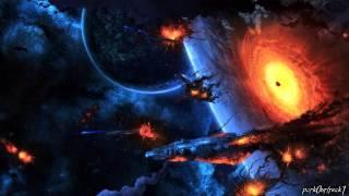 Luis Alvarez - Dark Night (Epic Modern Hybrid Drama)