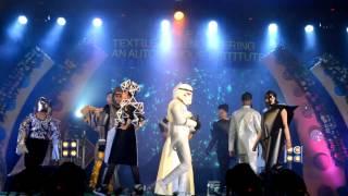 dkte fashion show 2017   swayam 2k17   10