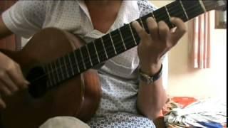 MÙA XUÂN ƠI - guitar solo