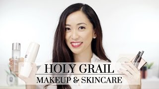 Holy Grail Makeup & Skincare Products 2016, holy grail, skincare favorites, makeup favorites