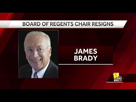 USM Board of Regents chairman steps down immediately