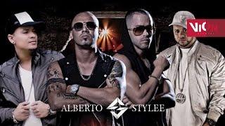 Vengo Acabando - Alberto Stylee Ft. Wisin Y Yandel Y Franco El Gorila