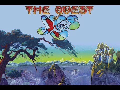 Yes: Analyzing 'The Quest'