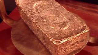 How It's Actually Made - Gold