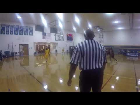 Kaevon Ennis: Dubois Middle School 6th grade Basketball Team Mix Tape