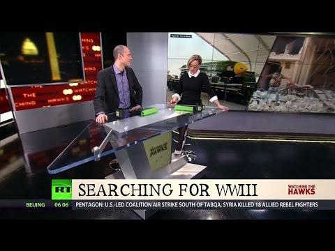 [459] Googling WW3 and Satire beats News